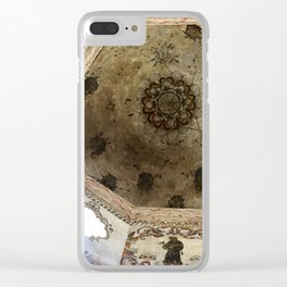 Dome Celing Clear iPhone Case