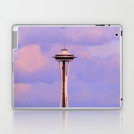 Seattle Space Needle Laptop & iPad Skin