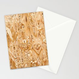 SuperKnotural *Original Stationery Cards