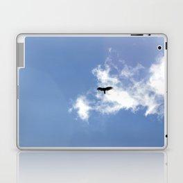 Bird in the Sky Laptop & iPad Skin
