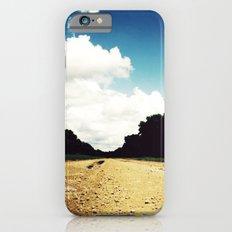 Open Road, Louisiana Slim Case iPhone 6s