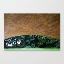Resonance Canvas Print
