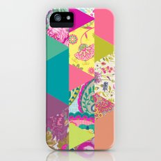 Patches Slim Case iPhone (5, 5s)