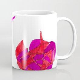 Color swirl Coffee Mug