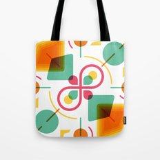 Aprilis Tote Bag