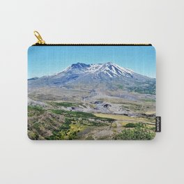 Mt. St. Helens Path of Destruction Carry-All Pouch