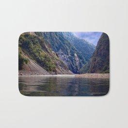 Manas River - Bhutan Bath Mat