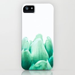 Hearty Arty iPhone Case