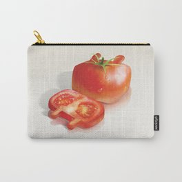 XiaoTieJun Tomato Carry-All Pouch