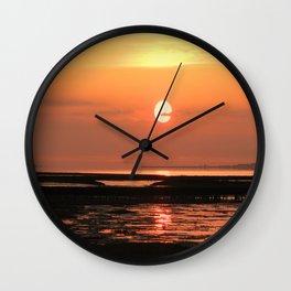 Feelings on the sea, Wall Clock