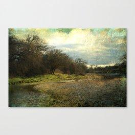 My Eden Canvas Print