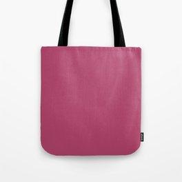 Irresistible - solid color Tote Bag