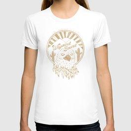 Wayward Bound T-shirt