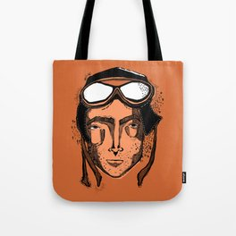 Howard Tote Bag