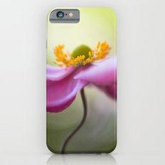 Anemone swirl Slim Case iPhone 6s
