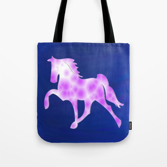 Magical Horse Tote Bag
