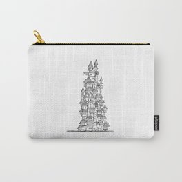 Little Castle Carry-All Pouch