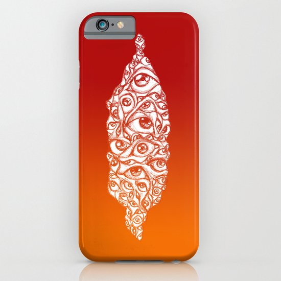 EYES iPhone & iPod Case