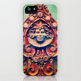 Step Right Up iPhone Case