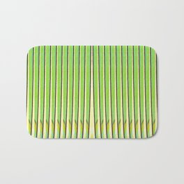 Traveler's Palm Bath Mat