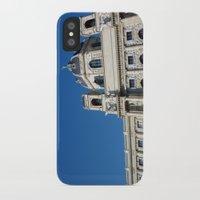 vienna iPhone & iPod Cases featuring Vienna  by Senorita