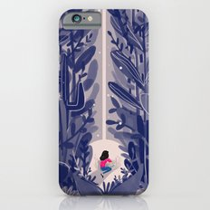 Between me & Him iPhone 6 Slim Case