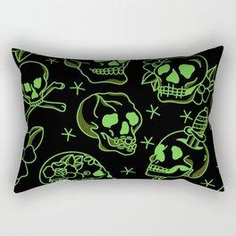 rad trad Rectangular Pillow