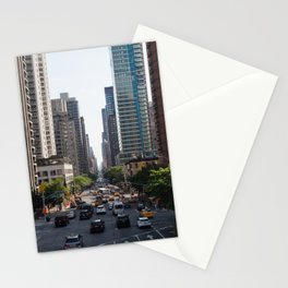 59th & 2nd Ave Stationery Cards