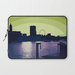 The City Laptop Sleeve