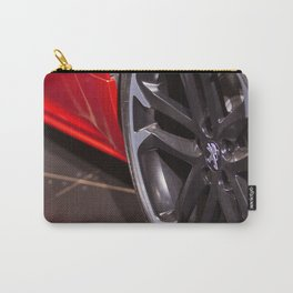 Peugeot RCZ Wheel Carry-All Pouch