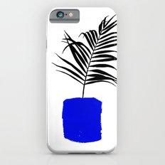 Blue Pot Slim Case iPhone 6s