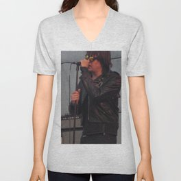 Julian and Nick - The Strokes Unisex V-Neck