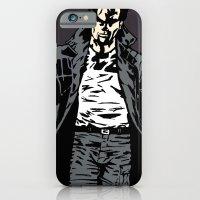 Brooding Slim Case iPhone 6s