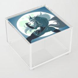 Beatrix Dominatrix (Peepoodo) Acrylic Box