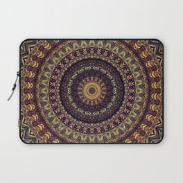 Mandala 252 Laptop Sleeve