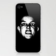 Bald Britney Spears  iPhone & iPod Skin