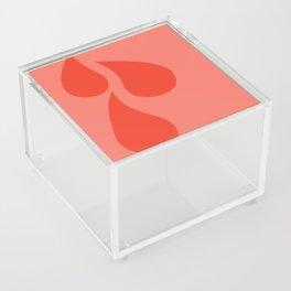 Juice Acrylic Box