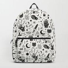Witchcraft II Backpacks