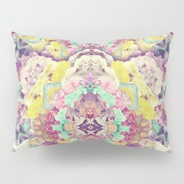 Opal with phantoms  Pillow Sham