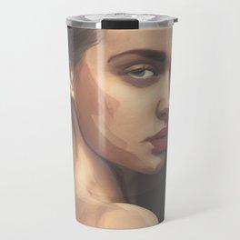 Isabella  Travel Mug