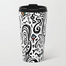 HiSup Travel Mug