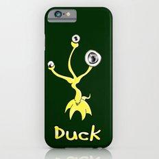 Baettw: Duck iPhone 6s Slim Case
