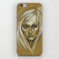 Bedhead iPhone & iPod Skin
