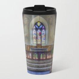 Total Faith Travel Mug