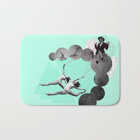 AIR Bath Mat