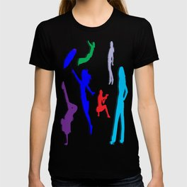 People [SWAG] T-shirt