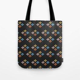 Las Flores 02 (Patterns Please) Tote Bag