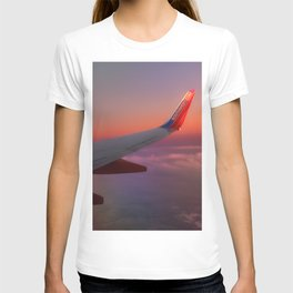 Over the Sunset T-shirt