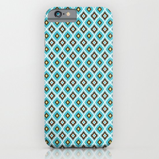 Moroccan Manor  iPhone & iPod Case
