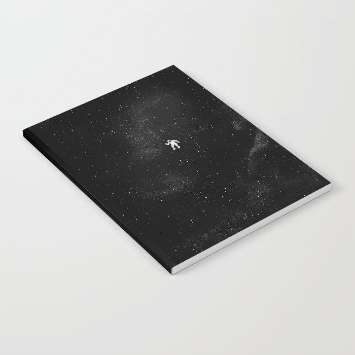 Gravity Notebook